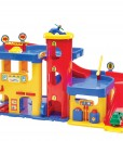 VikingToys, VikingToys AB, leksaker, produkt, 2011, sortiment, Viking City, school,