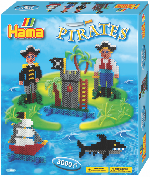 Hama Pirates