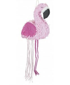 pinata-flamant-rose