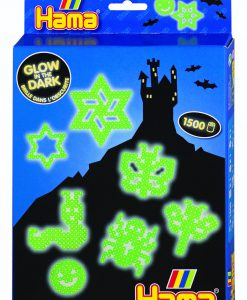 Hama Box glow in darks