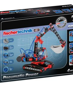Fischertechnik Pneumatic Power